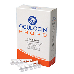 Oculocin Propo Eye Drops for reducing bacteria and inflammation in Dry Eye